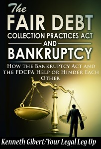 FDCPA and Bankruptcy