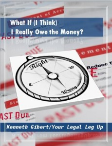 What if I (think I) Owe?