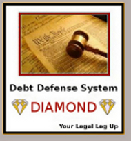 Diamond Debt Defense System