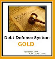 Gold Debt Defense System